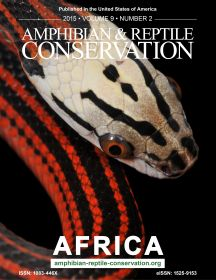 ARC Africa Issue Cover